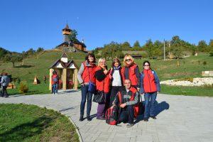 Púť Slovenskej katolíckej charity v Ľutine
